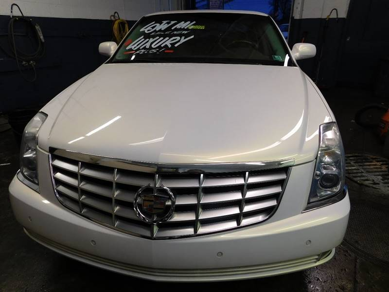 2006 Cadillac DTS for sale at Best N Value Auto Sales in Akron OH