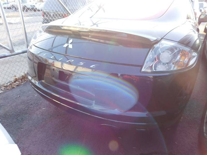 2009 Mitsubishi Eclipse for sale at Best N Value Auto Sales in Akron OH