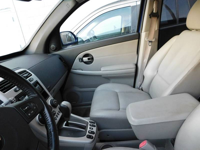 2006 Chevrolet Equinox for sale at Best N Value Auto Sales in Akron OH