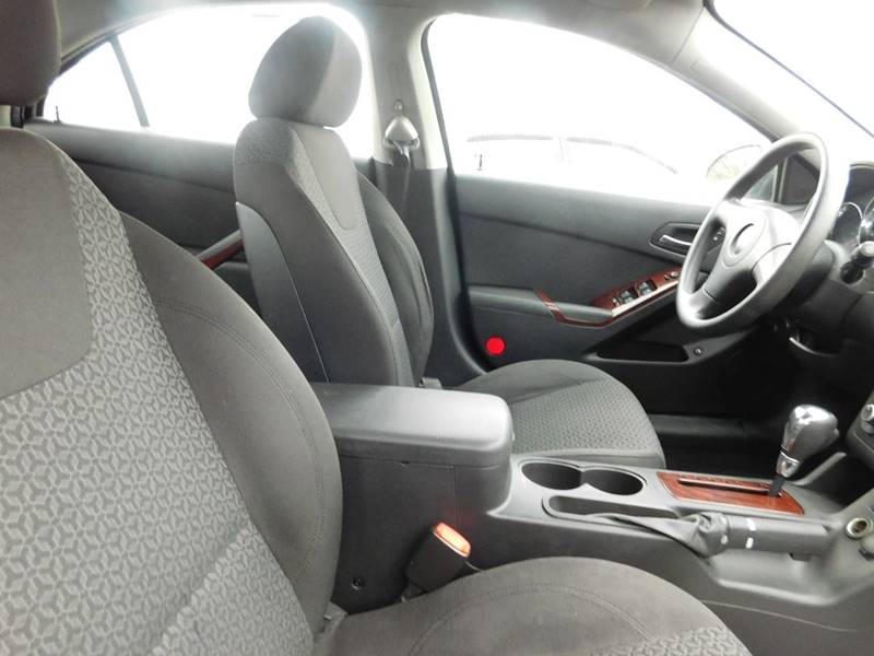 2007 Pontiac G6 for sale at Best N Value Auto Sales in Akron OH