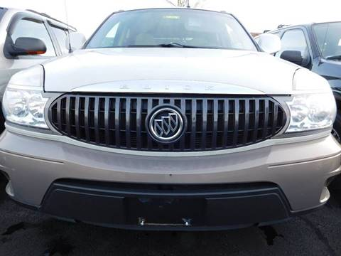 2006 Buick Rendezvous for sale in Akron, OH