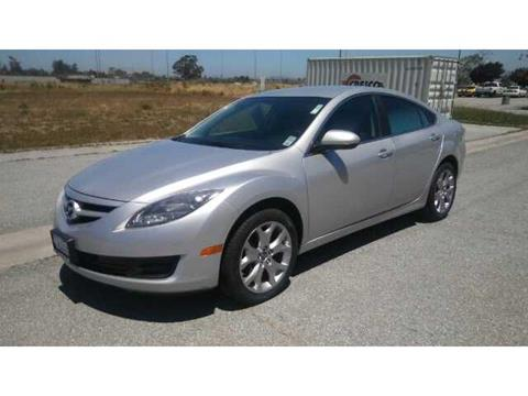 2009 Mazda MAZDA6 for sale in Salinas, CA