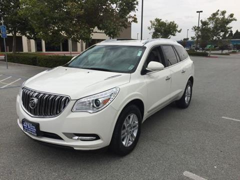 2014 Buick Enclave for sale in Salinas, CA