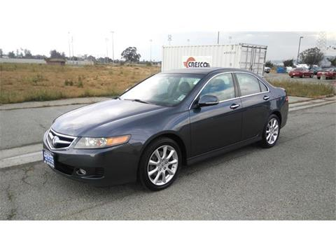 2008 Acura TSX for sale in Salinas, CA