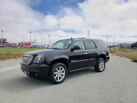 2014 GMC Yukon for sale in Salinas, CA