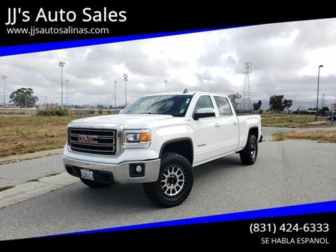 Jj Auto Sales >> Jj S Auto Sales Salinas Ca Inventory Listings