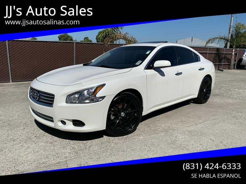 Jj Auto Sales >> Jj S Auto Sales Car Dealer In Salinas Ca