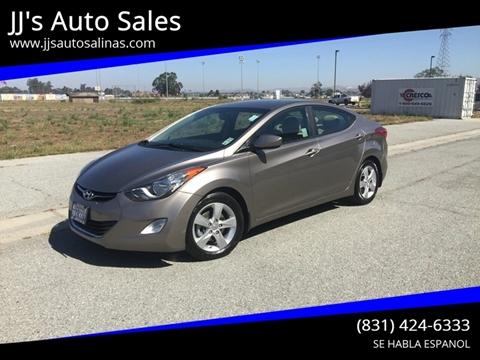 Jj Auto Sales >> Hyundai For Sale In Salinas Ca Jj S Auto Sales