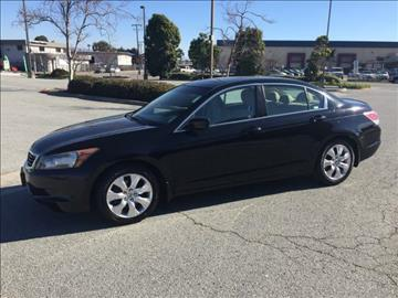2010 Honda Accord for sale in Salinas, CA
