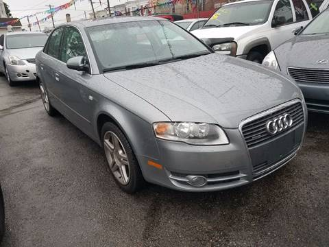 2007 Audi A4 for sale at Rockland Auto Sales in Philadelphia PA