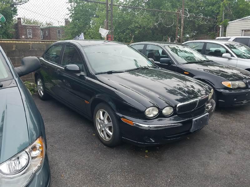 used jaguar at public sale for x manual sedan detail woodbridge type