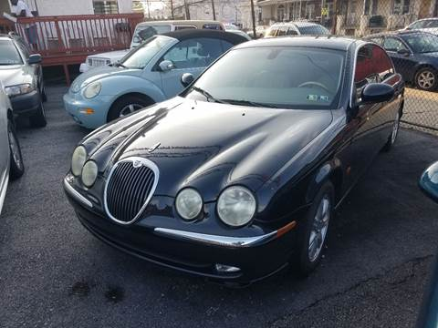2003 Jaguar S-Type for sale in Philadelphia, PA