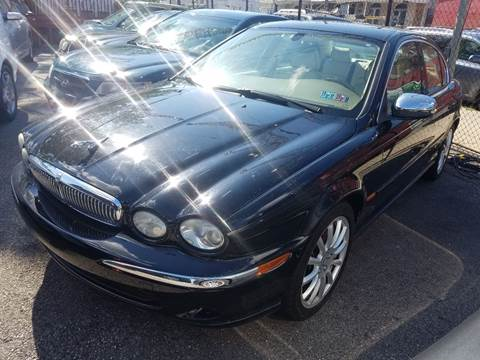 2005 Jaguar X-Type for sale in Philadelphia, PA