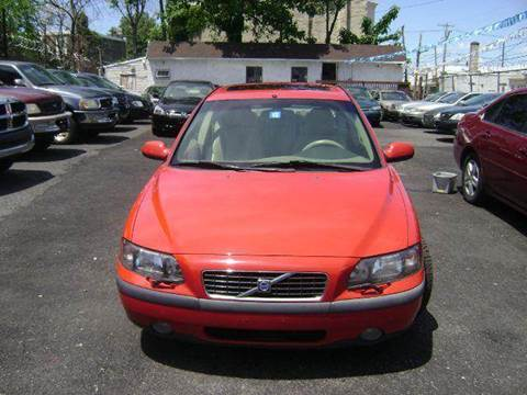 2001 Volvo S60 for sale at Rockland Auto Sales in Philadelphia PA