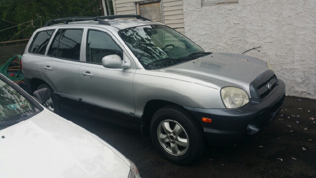 2005 Hyundai Santa Fe For Sale At Rockland Auto Sales In Philadelphia PA