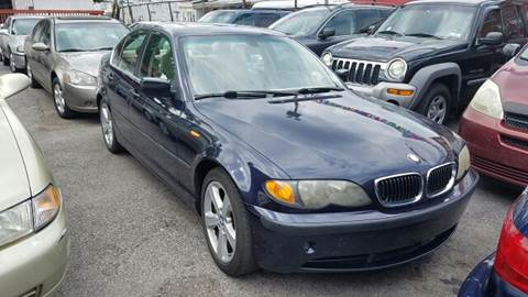 2005 BMW 3 Series for sale at Rockland Auto Sales in Philadelphia PA