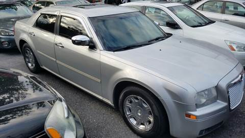 2006 Chrysler 300 for sale at Rockland Auto Sales in Philadelphia PA