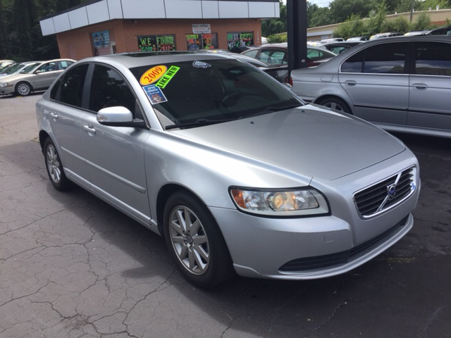 2009 volvo s40 2.4i in snellville ga - magic motors inc.