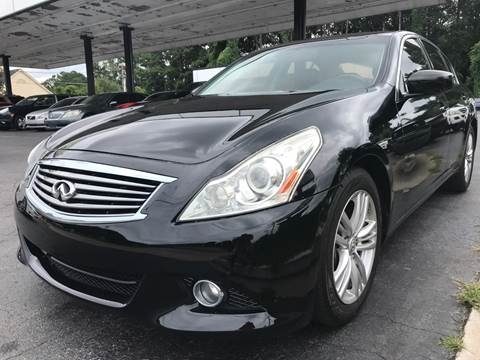 2010 Infiniti G37 For Sale In Hasbrouck Heights Nj Carsforsale