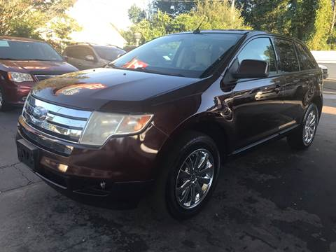 2010 Ford Edge for sale in Snellville, GA
