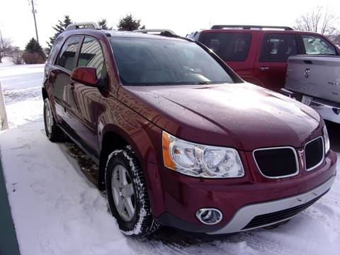 2009 Pontiac Torrent for sale in Tekamah, NE