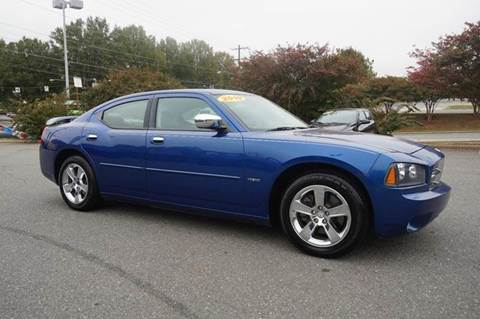 2010 Dodge Charger for sale at Kevin Powell Motorsports in Winston-Salem NC