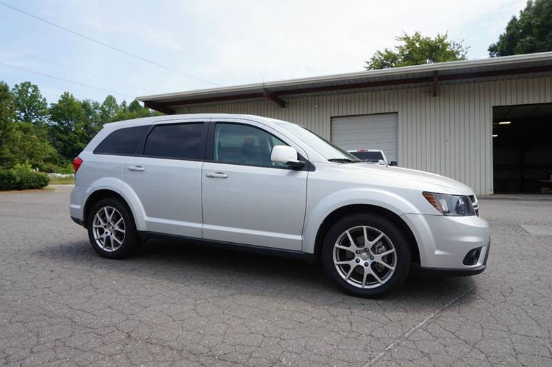 2016 Dodge Journey for sale at Kevin Powell Motorsports in Winston-Salem NC