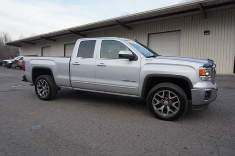 2015 GMC Sierra 1500 for sale at Kevin Powell Motorsports in Winston-Salem NC
