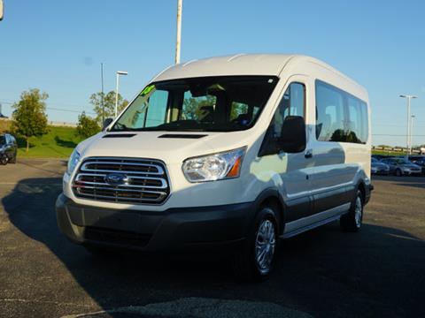 Ford Passenger Van >> Passenger Van For Sale In Fowlerville Mi Fowlerville Ford