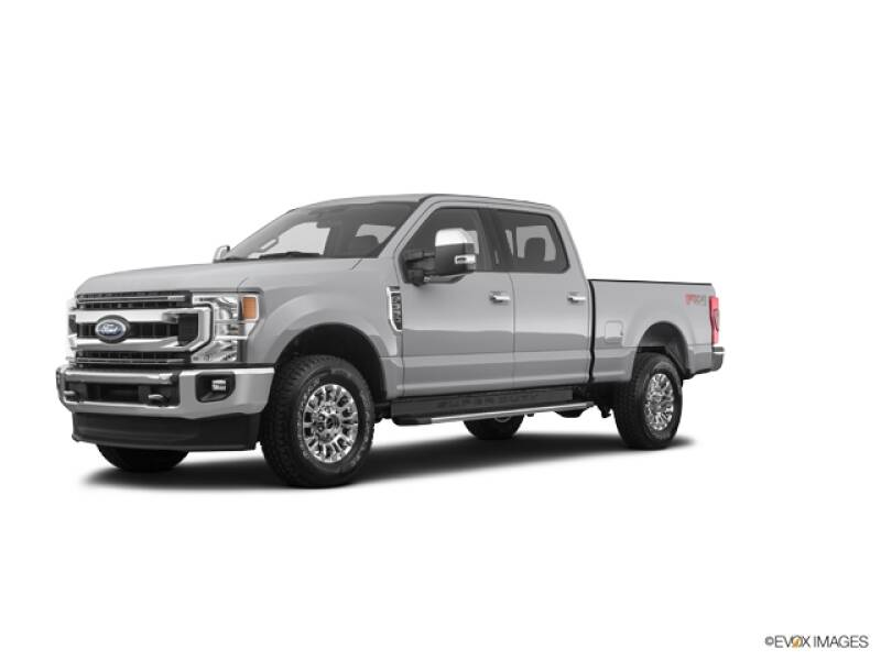 2020 Ford F-350 Super Duty for sale at FOWLERVILLE FORD in Fowlerville MI