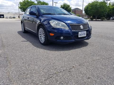 2010 Suzuki Kizashi for sale in Portsmouth, VA
