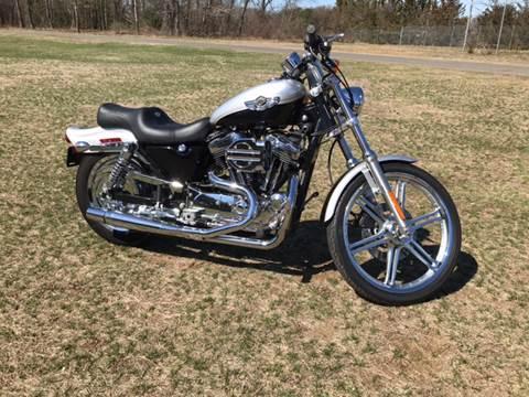 2003 Harley-Davidson Sportster For Sale in Kalamazoo, MI ...
