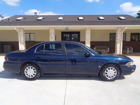 2004 Buick LeSabre for sale in Plano, TX