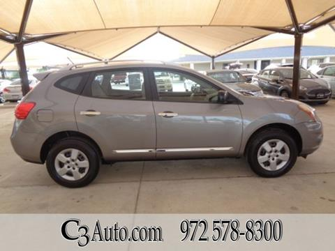 2014 Nissan Rogue Select for sale in Plano, TX