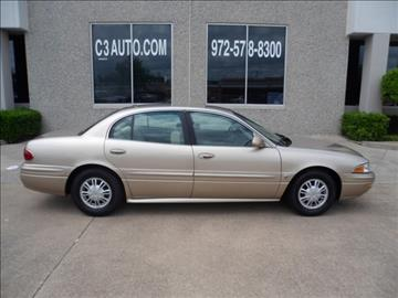 2005 Buick LeSabre for sale in Plano, TX