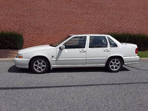 2000 Volvo S70 for sale in Frederick MD