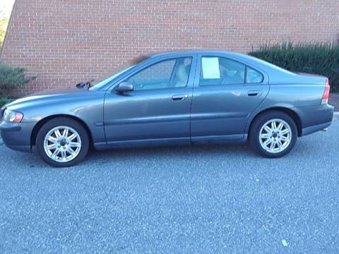 2004 Volvo S60 for sale in Frederick MD