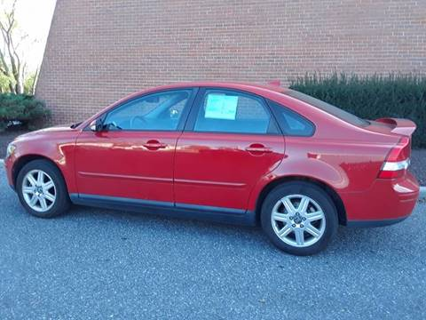 2006 Volvo S40 for sale in Frederick MD