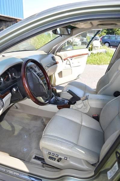 2006 Volvo S80 2.5T 4dr Sedan - Frederick MD