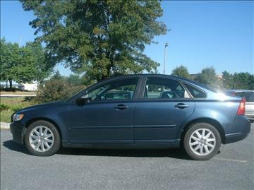 2008 Volvo S40 for sale at University Auto in Frederick MD