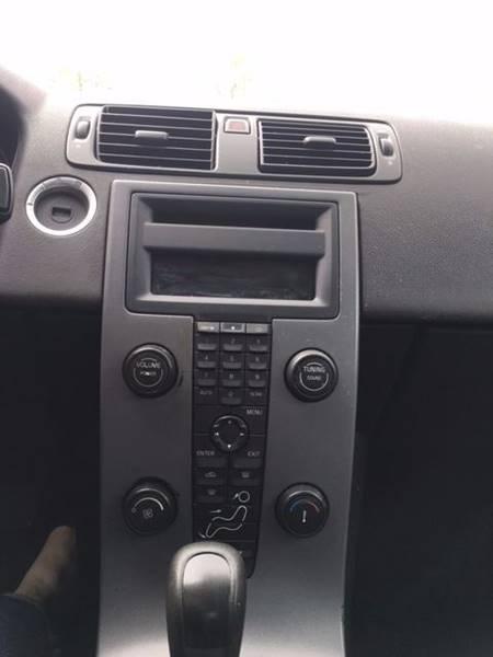 2006 Volvo S40 2.4i 4dr Sedan - Frederick MD