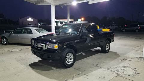 2007 Ford Ranger for sale in Raytown, MO