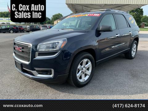Cars For Sale In Joplin Mo C Cox Auto Sales Inc