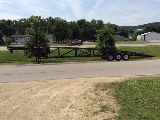 Trailers Vehicles For Sale Wisconsin Vehicles For Sale Listings