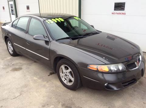 2003 Pontiac Bonneville for sale in Hokah, MN