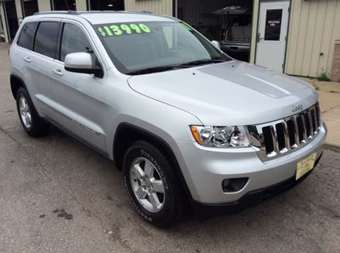 2011 Jeep Grand Cherokee for sale in Hokah, MN