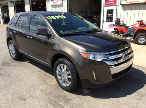 2011 Ford Edge for sale in Hokah, MN