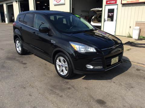 2014 Ford Escape for sale in Hokah, MN
