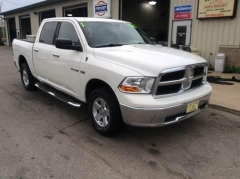 2009 Dodge Ram Pickup 1500 for sale in Hokah, MN