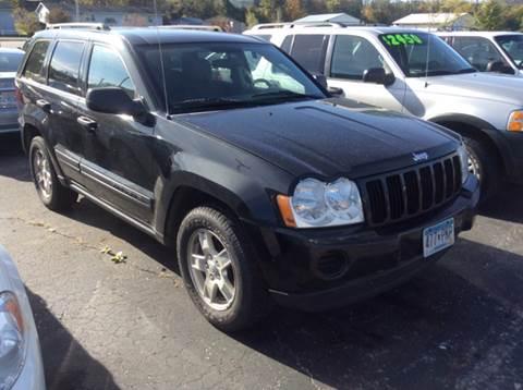 2005 Jeep Grand Cherokee for sale in Hokah, MN